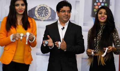 eBay India launches biggest online watch mall