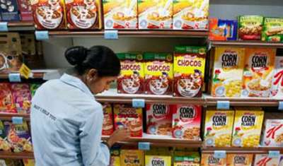 Kellog's, Complan under top food regulator's scanner