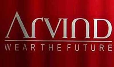 Arvind ties-up with Arvind