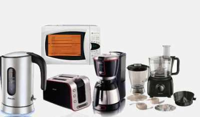 Usha International scouting for ad agency to promote kitchen appliances