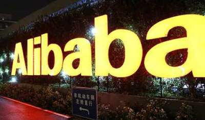 Alibaba's Jack Ma gets into a tussle with big Chinese banks