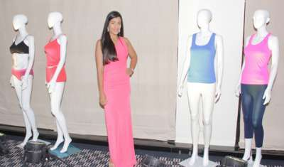 Sangam India augmented women apparel brand Channel Nine