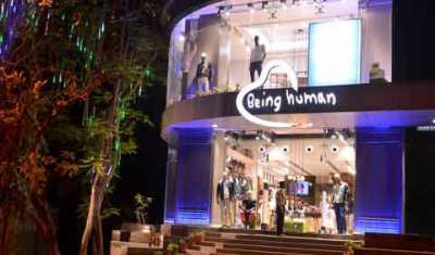 Being Human debuts in Lucknow