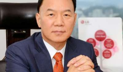 LG appoints Kim Ki-Wan as Managing Director of India operations