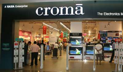 Croma leads the Omni-channel race