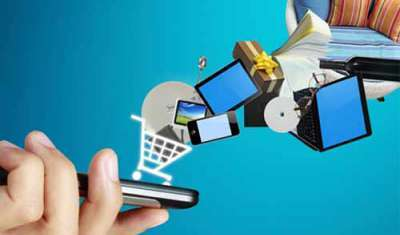 E-tail giants and pitch for 4G to enhance shopping experience