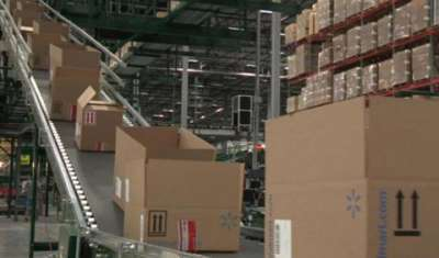 Risk Management for Retail Supply Chain