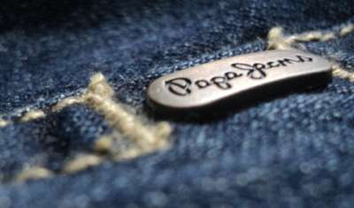 Pepe Jeans to double sales in India to Rs 1500 crore in 3 years