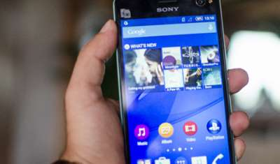Sony plans to make Xperia phones in India