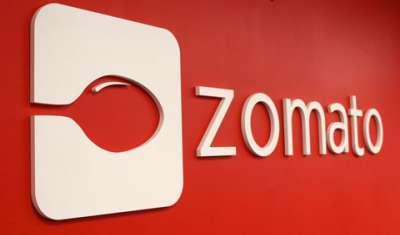 Zomato raises $60 million from Temasek, Vy Capital