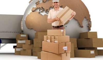 Retailers betting big on logistics
