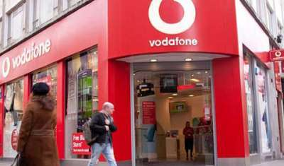 Vodafone gets closer to you