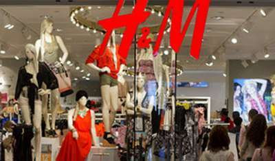 H&M to unveil its first store thsi October