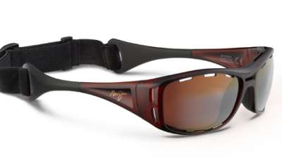 Time to Hit the Water with Maui Jim's new eyewear collection Waterman