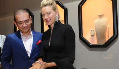 Luxury jewellery brand Nirav Modi unveils its first boutique in New York