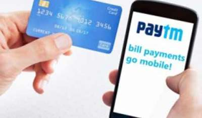 Paytm ties up with educational institutions to introduce cashless payments