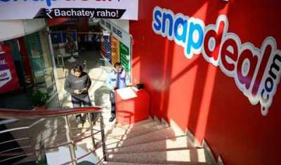 Snapdeal strengthens its Supply Chain Management team; appoints, Hardeep Singh as Head Infrastructure