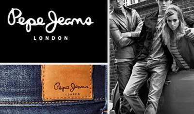 Pepe Jeans to enhance consumer experience
