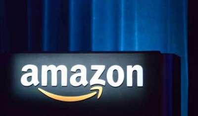 Amazon India targets business state Gujarat