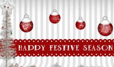 Festive Season & eRetail