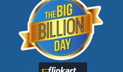 Big Billion Day Sale