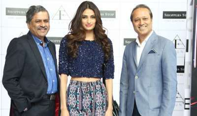 BCCL, Shoppers Stop launch 'Femina FLAUNT' fashion