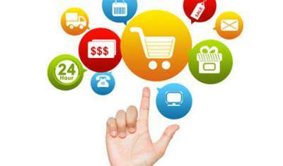 Ecommerce expands offline to offer touch and feel experience