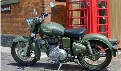 Royal Enfield Enters Thai market with exclusive store in Bangkok
