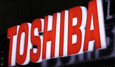 Toshiba India