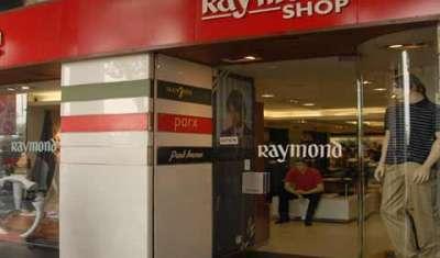 Raymond's Q3 report