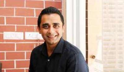 Sunjay Gupta's new role with Urban Ladder