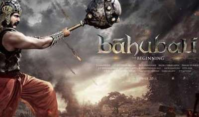 Baahubali to launch across categories