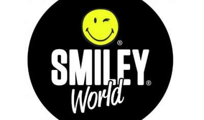 SmileyWorld beams with new merchandise
