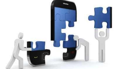 Enterprises spend lavish for Application Development