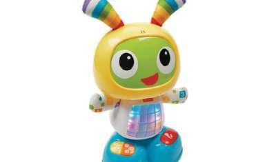 Fisher-Price® BeatBo