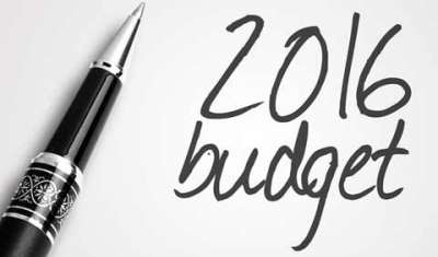 Retail's expectation from Budget 2016
