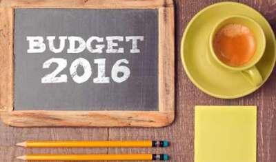 Budget 2016 for Start-ups