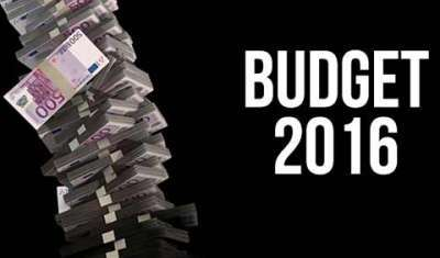 Budget 2016 reactions