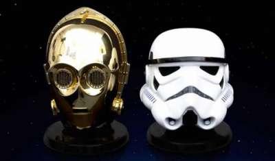 Star wars Speakers