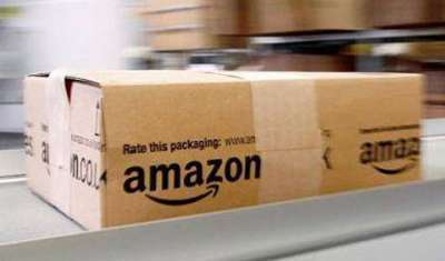 Amazon wins customers faith