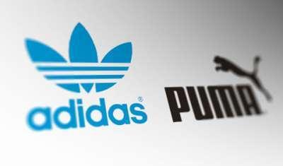 Adidas, Puma