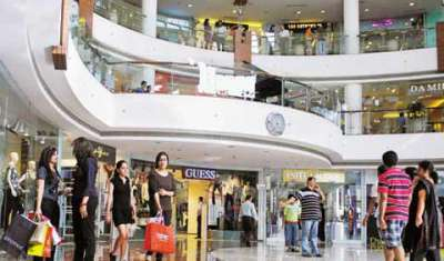 Trends in Retail Industry 2016