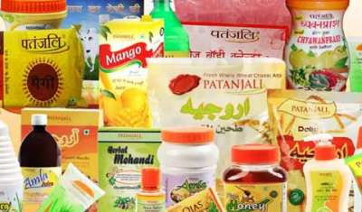 Patanjali is on the road to success