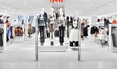 H&M feels India is a strong market