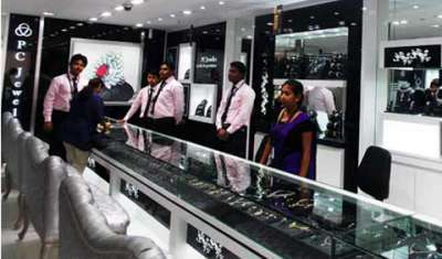 PC Jeweller eyes expansion of business