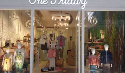 One Friday opens its store at DLF MOI