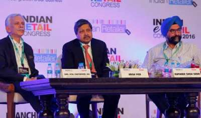 Indian Retail Congress