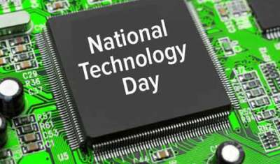 National Technology Day