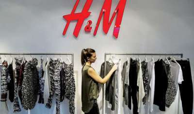 H&M now in Mohali