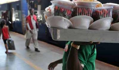 IRCTC appoints ZoopIndia as Food Aggregator